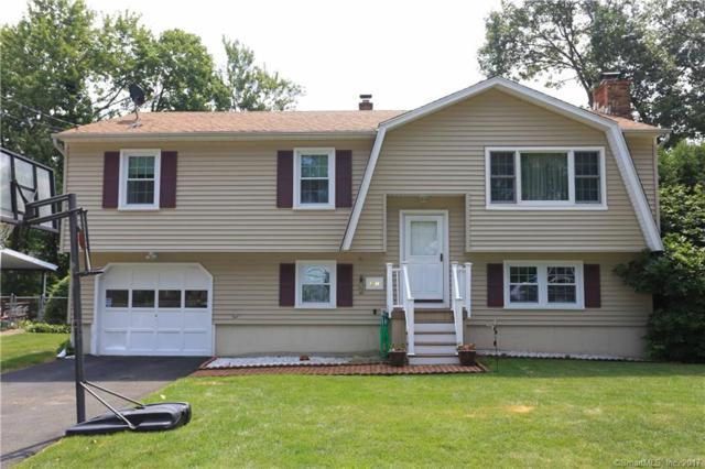 68 Eagle Place, West Haven, CT 06516 (MLS #170002263) :: Stephanie Ellison
