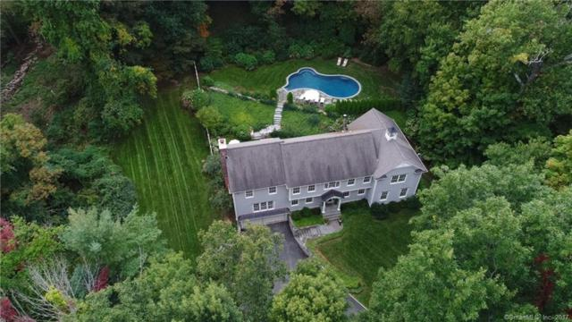 9 Barrack Hill Road, Ridgefield, CT 06877 (MLS #170005873) :: The Higgins Group - The CT Home Finder
