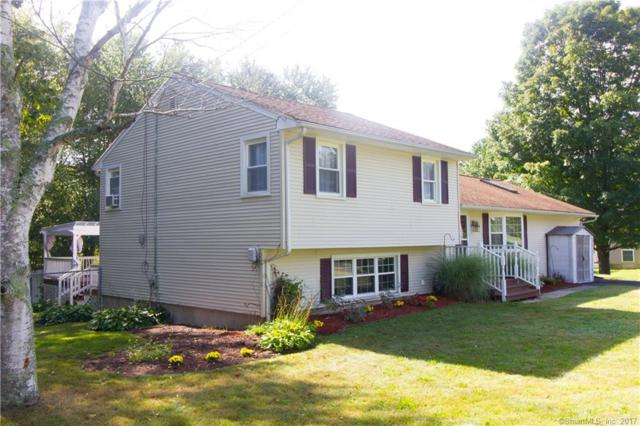 852 Clintonville Road, Wallingford, CT 06492 (MLS #170006531) :: Carbutti & Co Realtors