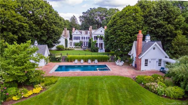 32 Weston Road, Weston, CT 06883 (MLS #170007990) :: The Higgins Group - The CT Home Finder