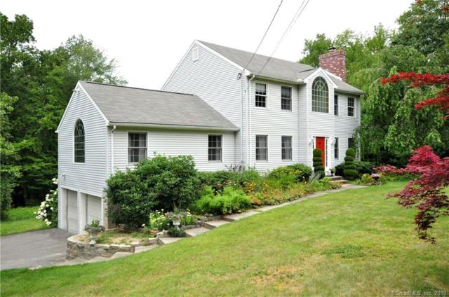 38 Lattin Hill Rd. Extension, Litchfield, CT 06759 (MLS #170011085) :: Carbutti & Co Realtors