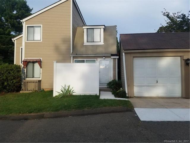313 Walden Green Road #313, Branford, CT 06405 (MLS #170016849) :: Carbutti & Co Realtors