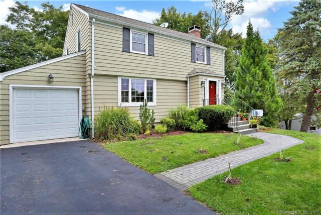 21 Hyde Terrace, Trumbull, CT 06611 (MLS #170017064) :: The Higgins Group - The CT Home Finder