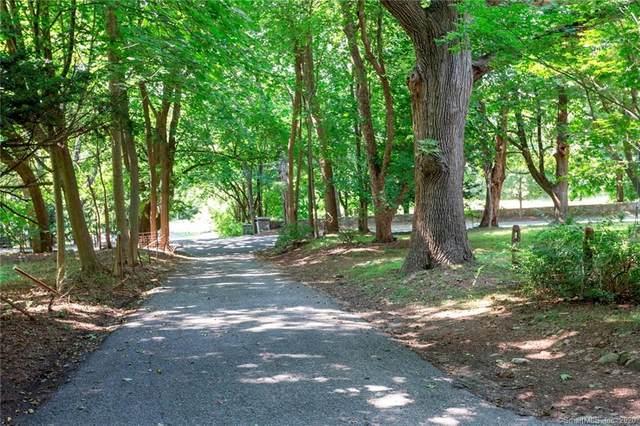460 Middlesex Road, Darien, CT 06820 (MLS #170017239) :: Frank Schiavone with William Raveis Real Estate