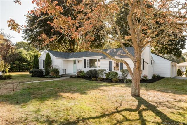 6 Farview Avenue, Old Saybrook, CT 06475 (MLS #170020092) :: Carbutti & Co Realtors