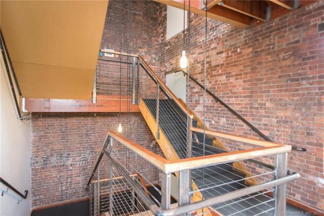 817 Grand Avenue #403, New Haven, CT 06511 (MLS #170021771) :: Carbutti & Co Realtors