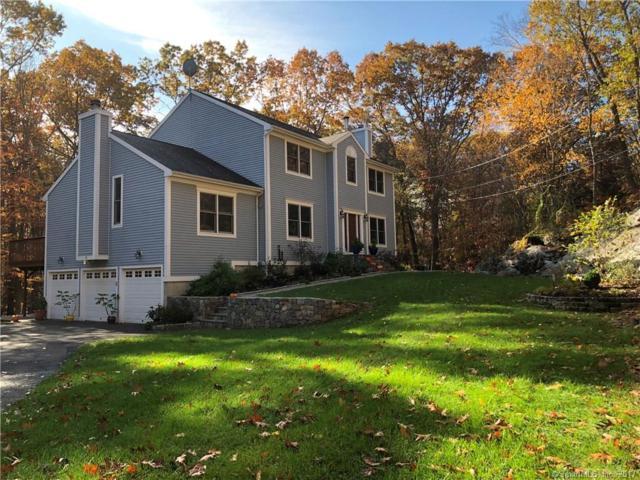 23 Old Farm Road, Woodbridge, CT 06525 (MLS #170027359) :: Carbutti & Co Realtors