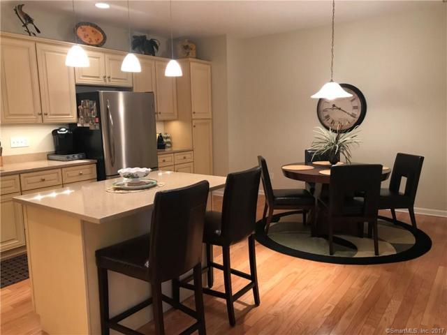 35 Todd Street #208, Hamden, CT 06518 (MLS #170028529) :: Carbutti & Co Realtors