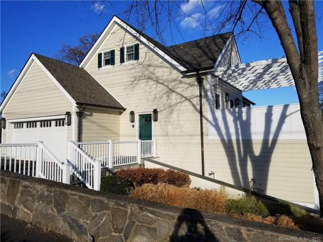 82 Shorefront Park, Norwalk, CT 06854 (MLS #170028916) :: Carbutti & Co Realtors