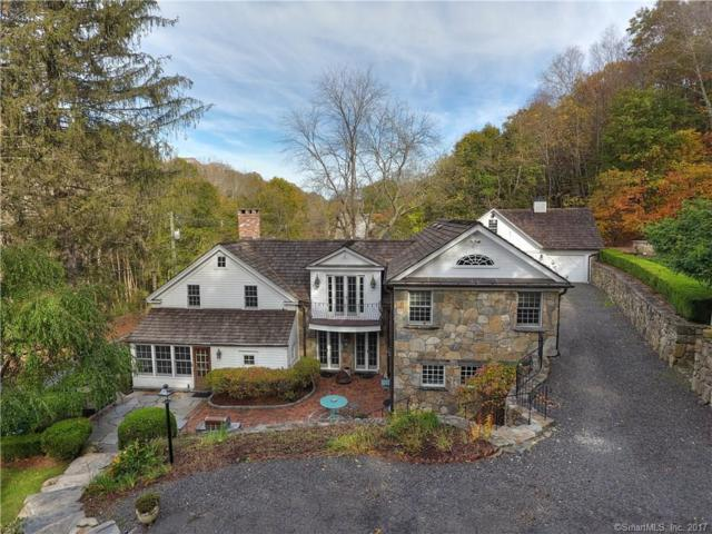 96 Old Mill Road, Wilton, CT 06897 (MLS #170029008) :: The Higgins Group - The CT Home Finder