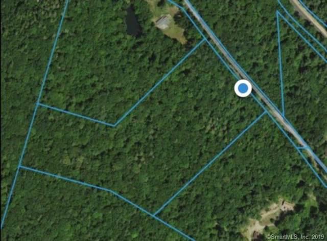 15 Peck Orchard Road, Granby, CT 06060 (MLS #170029844) :: Carbutti & Co Realtors
