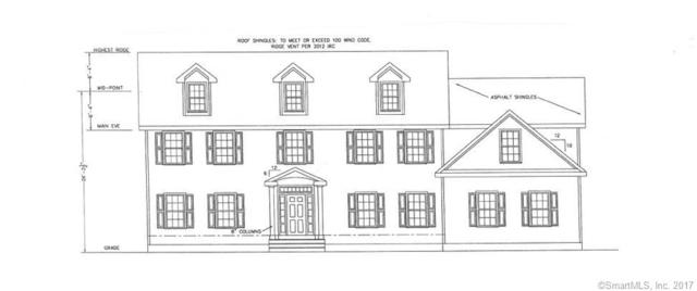 20 Pond Road, Ridgefield, CT 06877 (MLS #170030076) :: The Higgins Group - The CT Home Finder