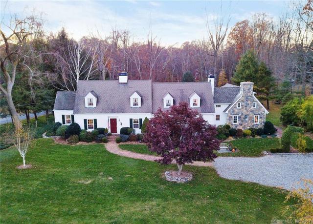 53 Cedar Lane, Ridgefield, CT 06877 (MLS #170030676) :: The Higgins Group - The CT Home Finder