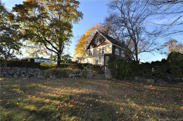 4629 Main Street, Stratford, CT 06614 (MLS #170031571) :: The Higgins Group - The CT Home Finder