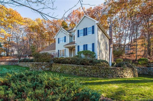11 Lexington Road, Avon, CT 06001 (MLS #170031892) :: Hergenrother Realty Group Connecticut