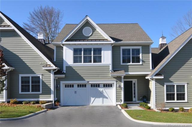 77 Sunset Lane #4, Ridgefield, CT 06877 (MLS #170032091) :: The Higgins Group - The CT Home Finder