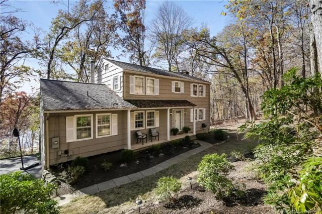 21 Pierrepont Drive, Ridgefield, CT 06877 (MLS #170032138) :: The Higgins Group - The CT Home Finder