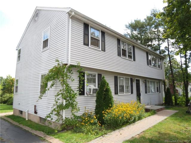 236 Middletown Avenue, Wethersfield, CT 06109 (MLS #170032361) :: Hergenrother Realty Group Connecticut