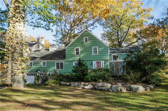 20 Glen Arden Drive S, Fairfield, CT 06824 (MLS #170032417) :: The Higgins Group - The CT Home Finder