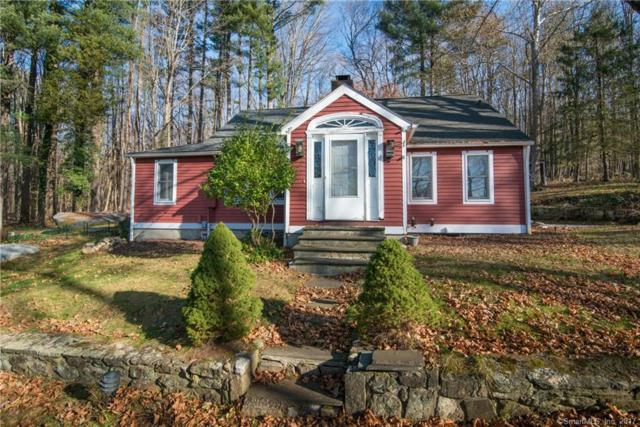 120 Upland Road, New Milford, CT 06776 (MLS #170032814) :: Carbutti & Co Realtors
