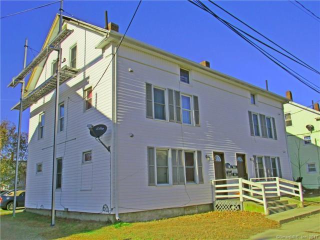 96-98 Powhattan Street, Putnam, CT 06260 (MLS #170034059) :: Anytime Realty