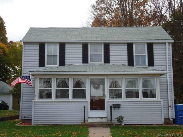 64 Russell Street, Manchester, CT 06040 (MLS #170034272) :: The Zubretsky Team