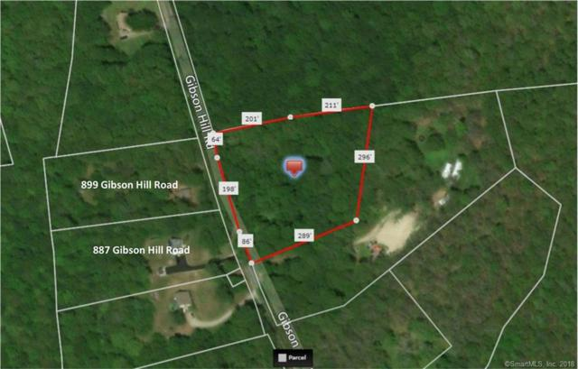 900 Gibson Hill Road, Sterling, CT 06377 (MLS #170036417) :: Carbutti & Co Realtors