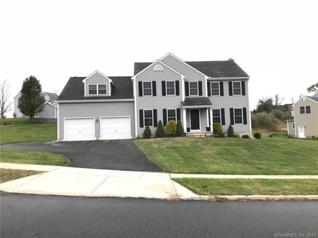 24 Serra Drive, Middletown, CT 06457 (MLS #170036943) :: Carbutti & Co Realtors