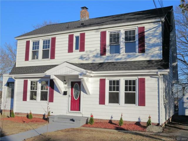 41 Summit Avenue, New London, CT 06320 (MLS #170037434) :: Anytime Realty