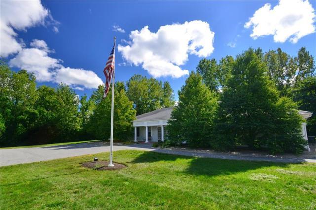 32 Crabtree Lane, Woodstock, CT 06281 (MLS #170037714) :: Carbutti & Co Realtors