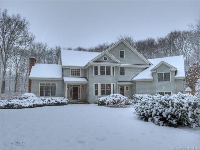 7 Homeward Lane, Weston, CT 06883 (MLS #170040630) :: The Higgins Group - The CT Home Finder