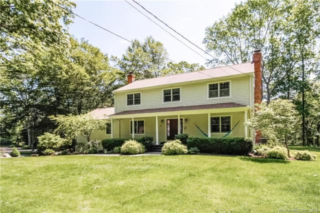 8 Lakeside Drive, Weston, CT 06883 (MLS #170042616) :: The Higgins Group - The CT Home Finder