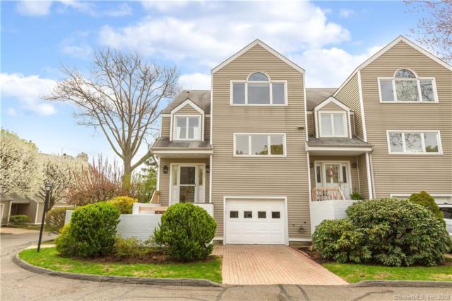 45 Harbour View Place, Stratford, CT 06615 (MLS #170043953) :: Stephanie Ellison