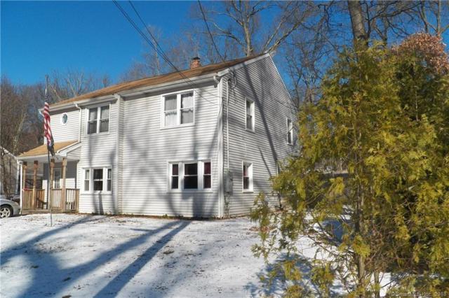 14 Mary Ann Lane, Wallingford, CT 06492 (MLS #170044308) :: Carbutti & Co Realtors