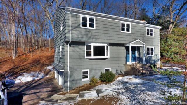 18 Cobblers Hill Road, Trumbull, CT 06611 (MLS #170044789) :: The Higgins Group - The CT Home Finder