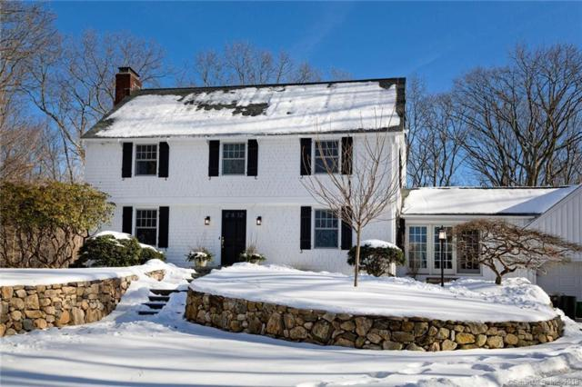 14 Lilac Lane, Weston, CT 06883 (MLS #170045787) :: The Higgins Group - The CT Home Finder