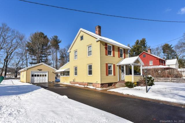 39 Mountain View Avenue, Avon, CT 06001 (MLS #170049566) :: Hergenrother Realty Group Connecticut