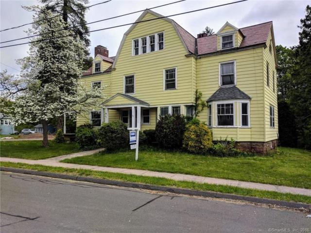 30 Center Street, Simsbury, CT 06081 (MLS #170050445) :: Carbutti & Co Realtors