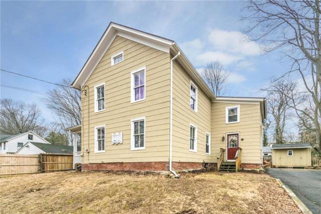 5 Pleasant Street, Wallingford, CT 06492 (MLS #170051741) :: Carbutti & Co Realtors