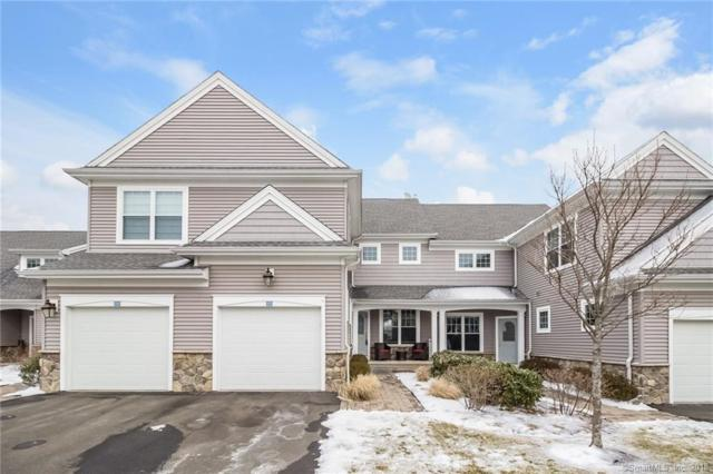 171 Bradford Walk #171, New Britain, CT 06053 (MLS #170051809) :: Hergenrother Realty Group Connecticut