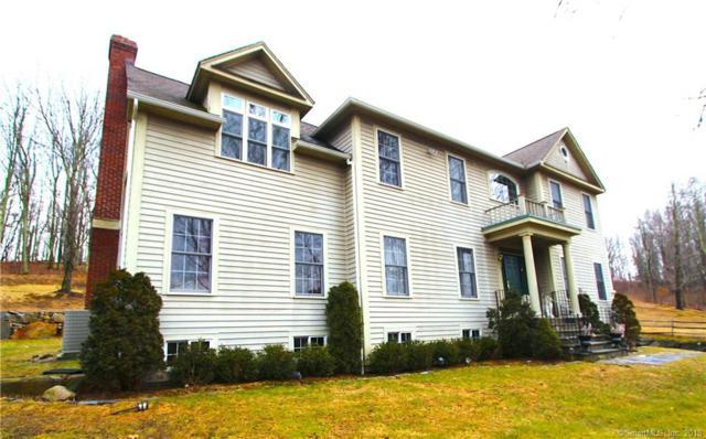 36 Old Mill Road, Wilton, CT 06897 (MLS #170052138) :: Carbutti & Co Realtors