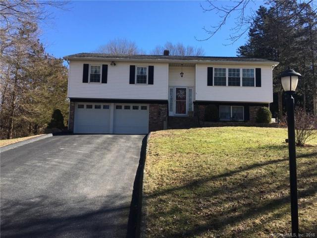 3 Cedar Lane, Franklin, CT 06254 (MLS #170052170) :: Carbutti & Co Realtors