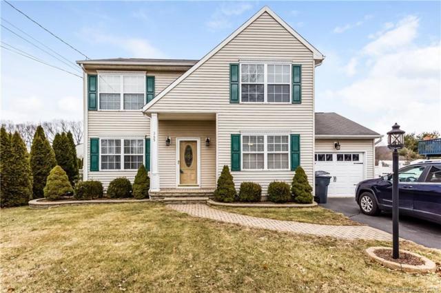 345 Belleview Avenue, Southington, CT 06489 (MLS #170052638) :: Carbutti & Co Realtors