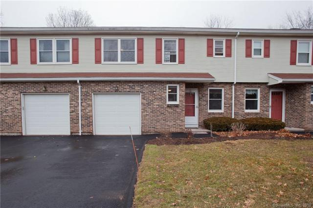 33 River Camp Drive #33, Newington, CT 06111 (MLS #170052935) :: Hergenrother Realty Group Connecticut