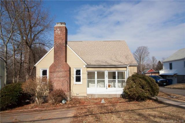 129 Hudson Street, Berlin, CT 06037 (MLS #170053295) :: Hergenrother Realty Group Connecticut