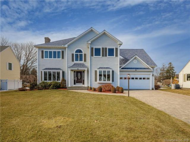 11 Neptune Drive, Old Saybrook, CT 06475 (MLS #170053832) :: Carbutti & Co Realtors