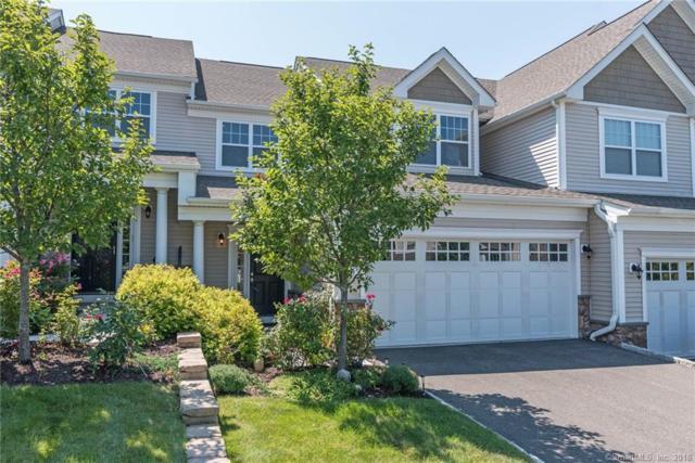 9 Briar Ridge Drive #9, Bethel, CT 06801 (MLS #170054486) :: Carbutti & Co Realtors