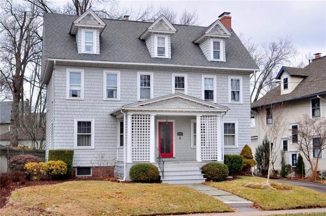 92 Fern Street, Hartford, CT 06105 (MLS #170057810) :: Carbutti & Co Realtors