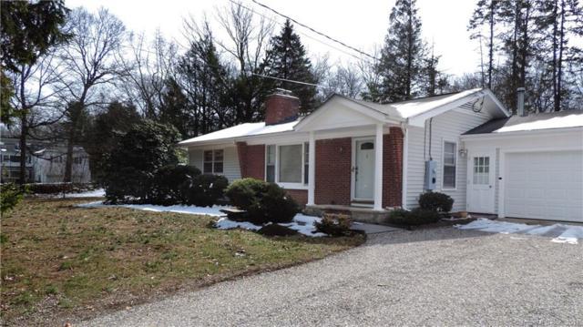 1 Butternut Lane, Norwalk, CT 06851 (MLS #170058204) :: Carbutti & Co Realtors