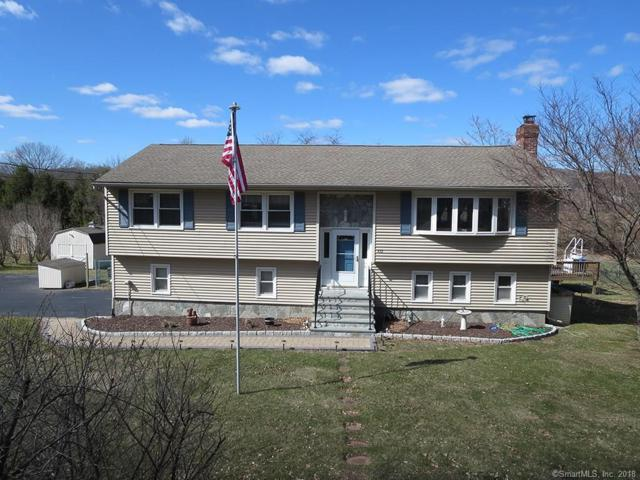 472 Golf Road, Orange, CT 06477 (MLS #170058601) :: Stephanie Ellison